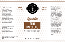 Load image into Gallery viewer, Thai Barbecue Agrodolce