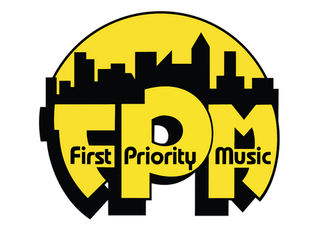 Firstprioritymusic