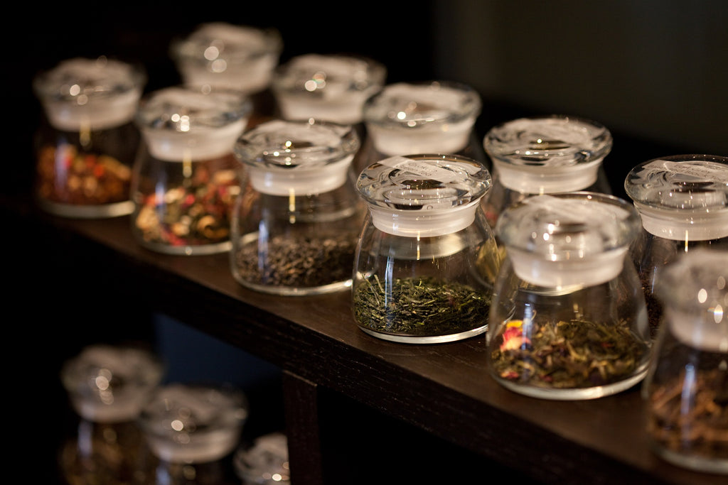 TTL Tea Selection