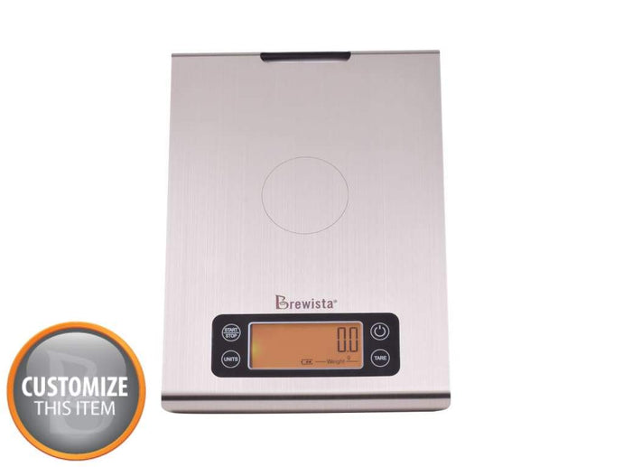 Brewista Smart Brew Coffee Scale with Timer - Brewista