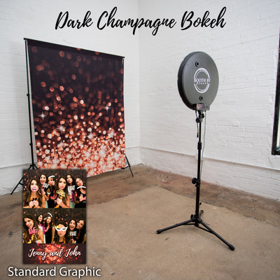 DIY Photo Booth Rental