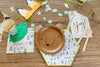 Woodland Adventure Party Place Setting