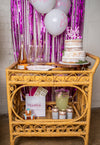 Bachelorette Party Tableware and Decor