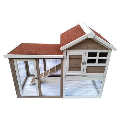 My Pet Companion Standard Rabbit Hutch