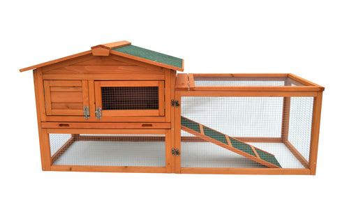My Pet Companion Rabbit Stilt House