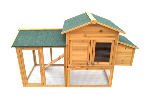 Medium Chicken Coop