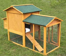 Load image into Gallery viewer, Medium Chicken Coop