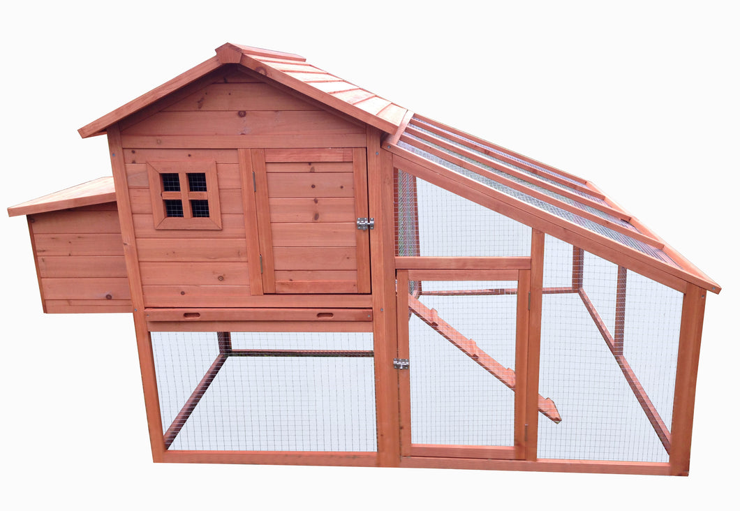 My Pet Companion 81032L Chicken Coop