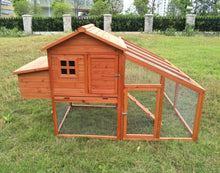 Load image into Gallery viewer, My Pet Companion 81032L Chicken Coop