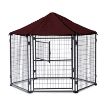 Load image into Gallery viewer, MPC - Outdoor Dog Kennel