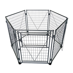 MPC - Outdoor Dog Kennel