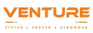 Venture Fitness Gym in Newton Abbot Logo