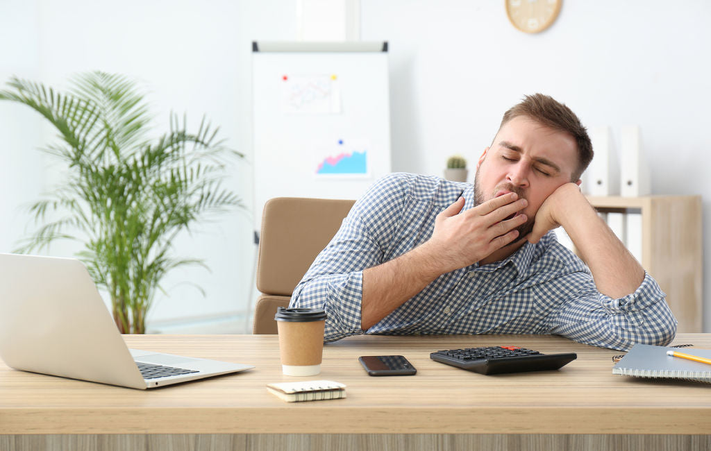Does CBD Oil Make You Tired?