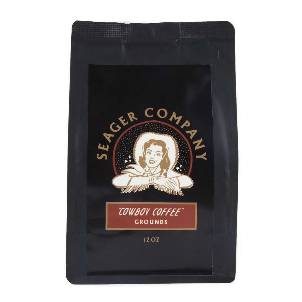 Seager House Blend Coffee (12 oz)