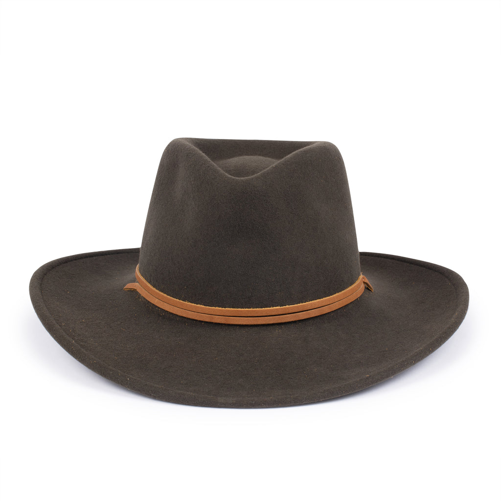 Lasso Outdoor Crushable Hat Sage