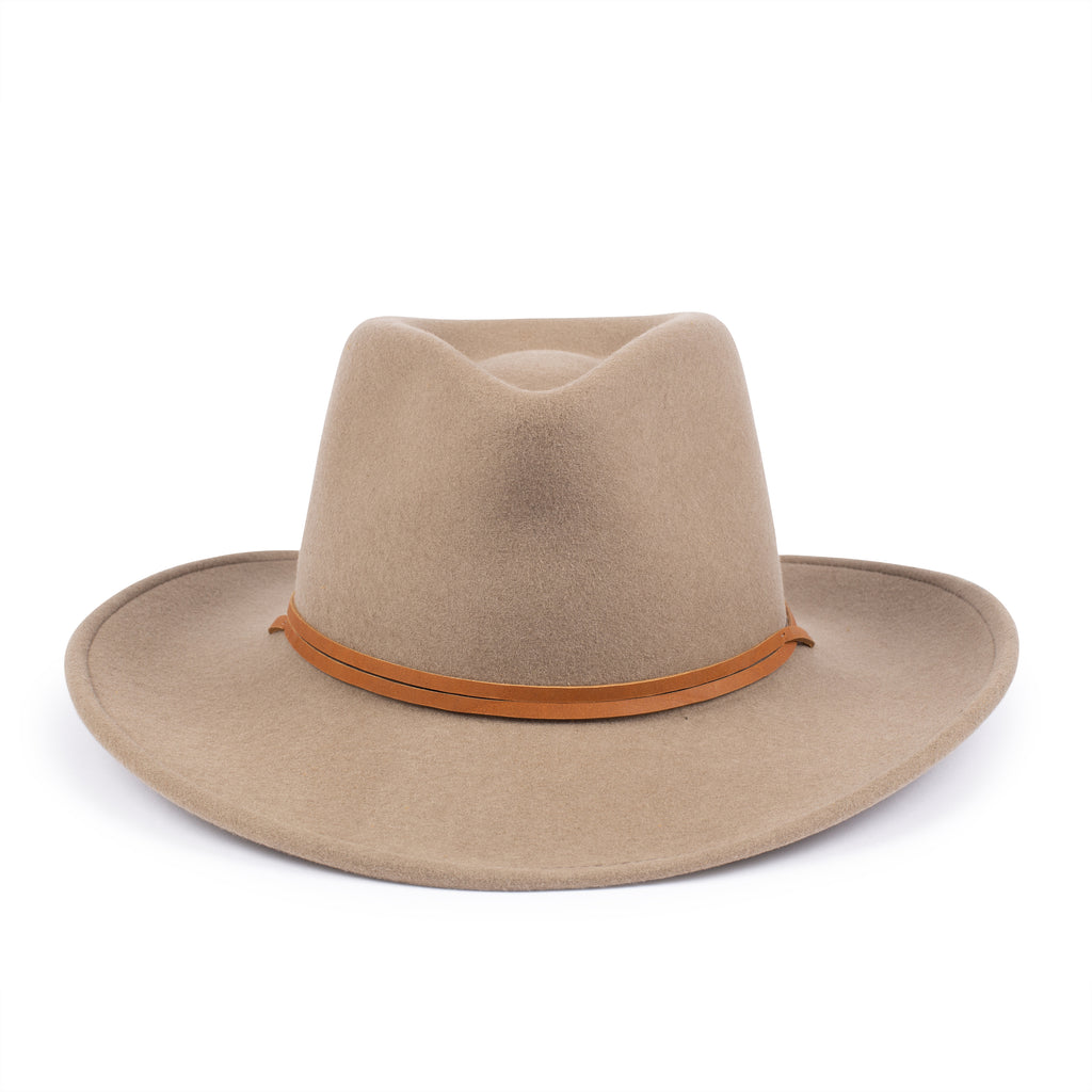 Lasso Outdoor Crushable Hat Mushroom