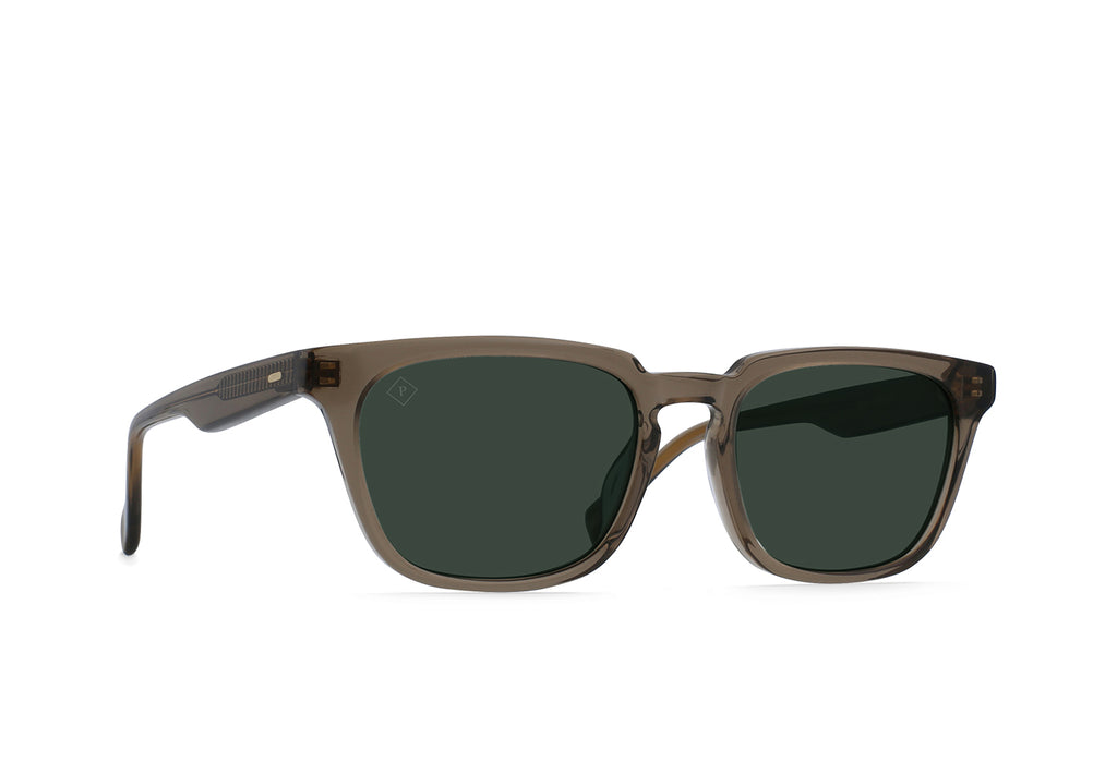 Seager x Raen Hirsch Ghost / Polarized Green