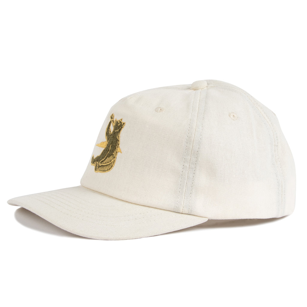 Smokey Hemp Snapback Cream