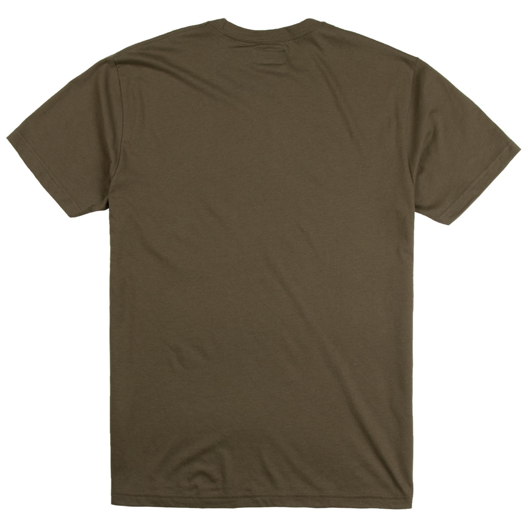 Badlands Tee Army