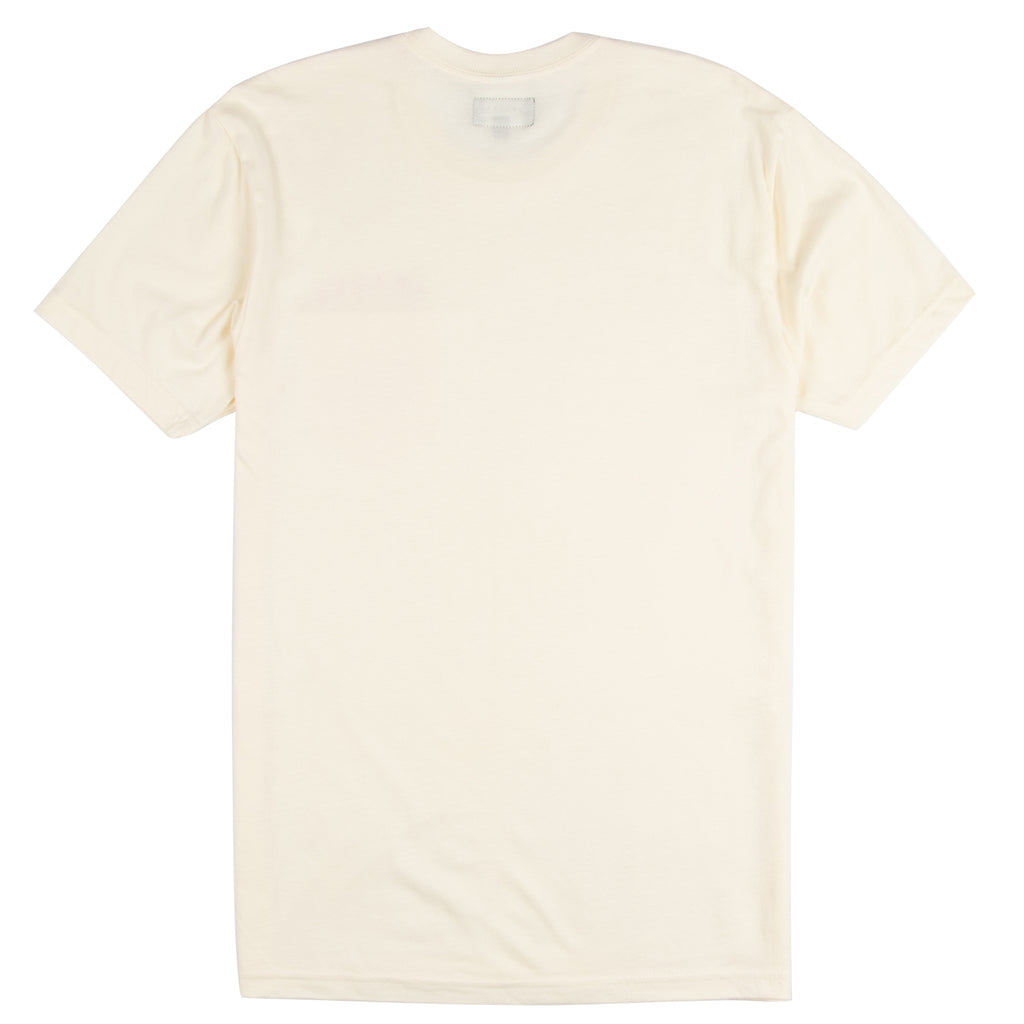 Daisy Tee Off-White
