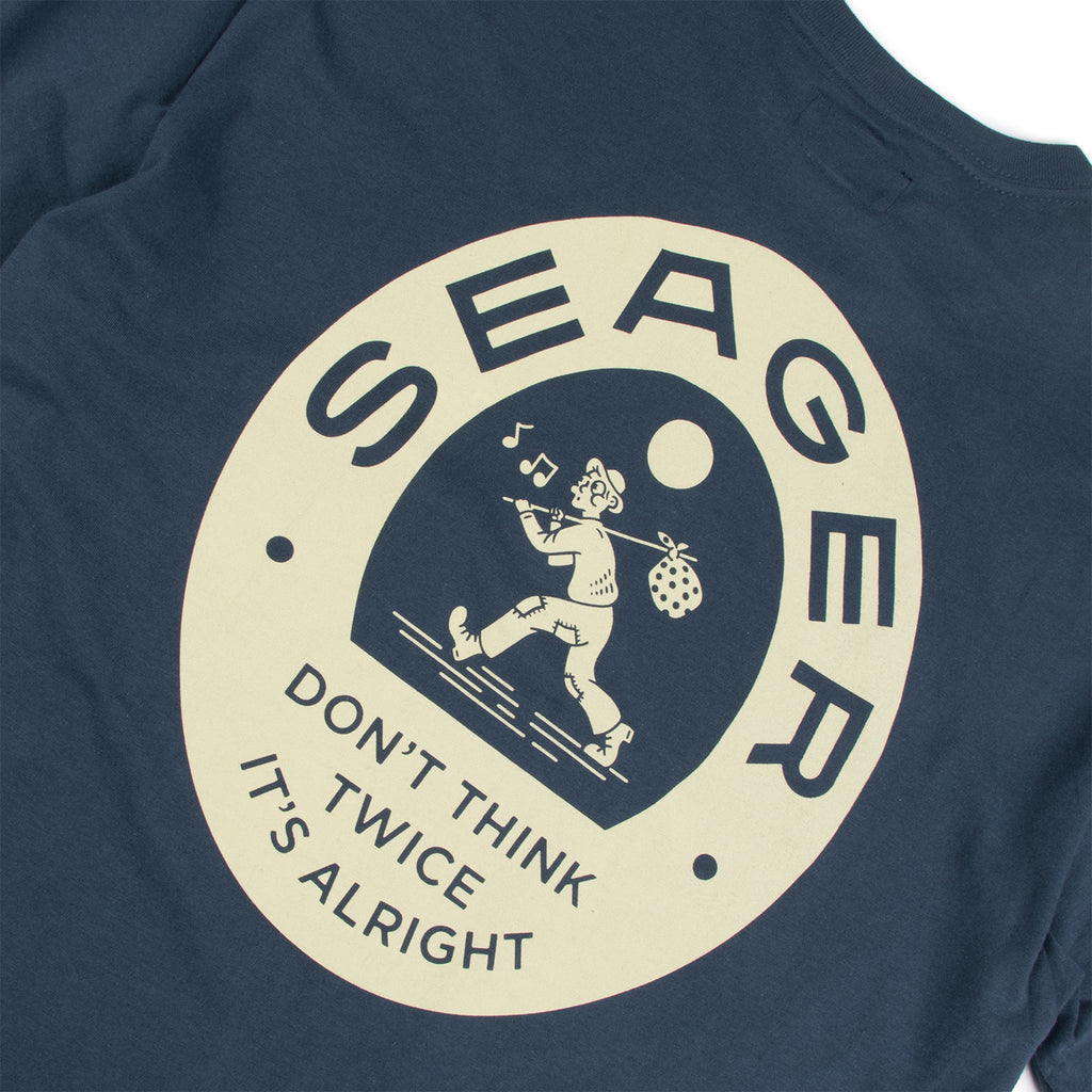Dylan Tee Midnight Navy