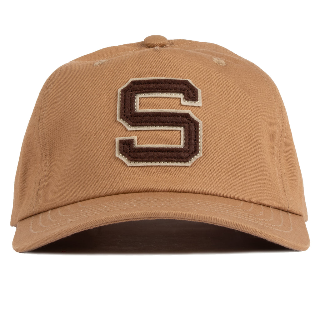 Era Ballcap Brown