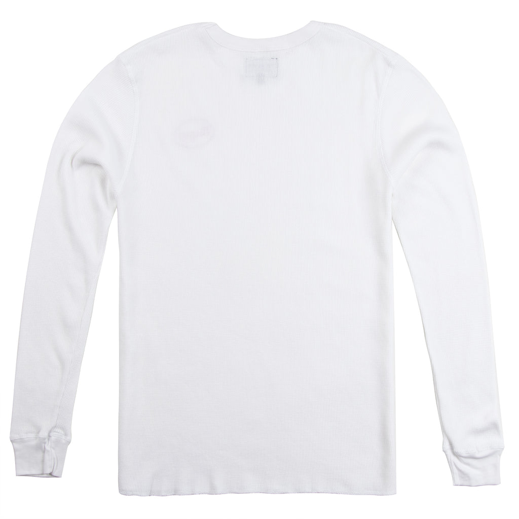 Russ Base Layer Thermal White