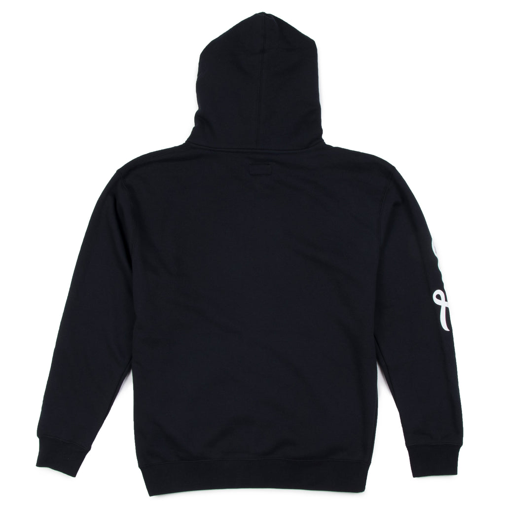 Heritage Zip-Up Hoodie Midnight Navy