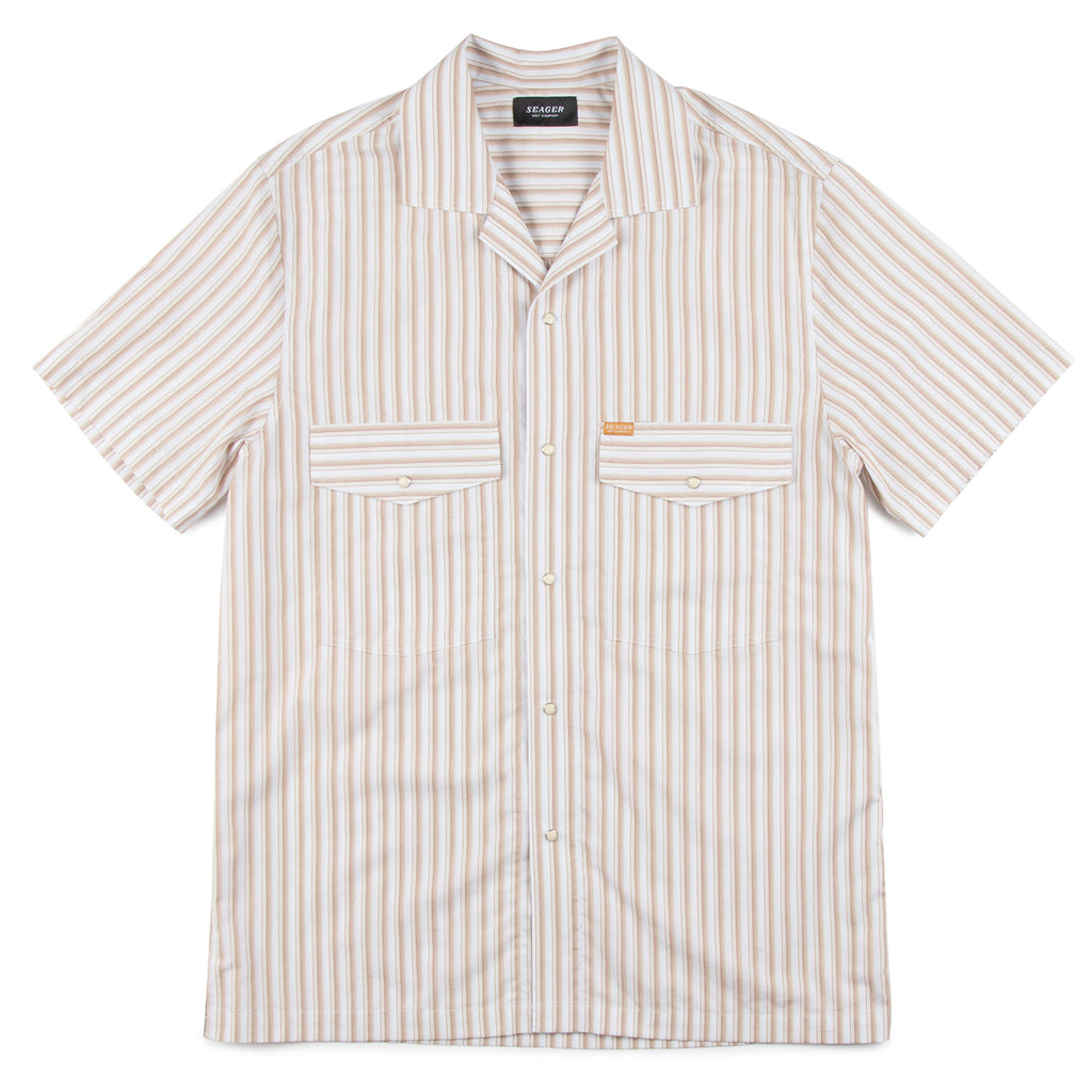 Whippersnapper S/S Snapshirt