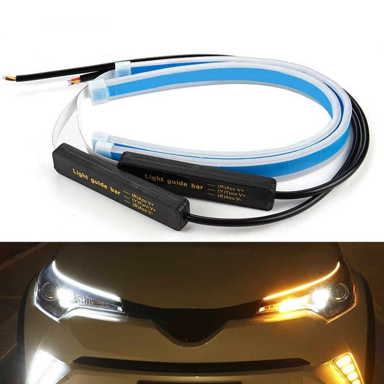 LED PARA LANTERNA ULTRAFINE CARS