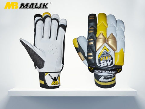 MA LALA Batting Gloves