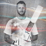 GM BEN STOKES Player Edition Cricket Bat
