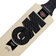 GM NOIR Limited Edition Cricket Bat