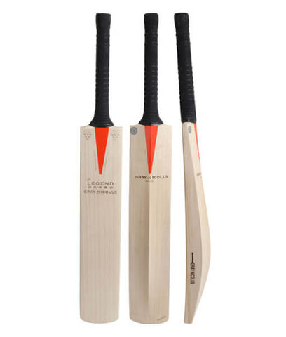 GREYNICOLLS Legend Cricket Bat