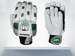 MB Reserve Batting Gloves