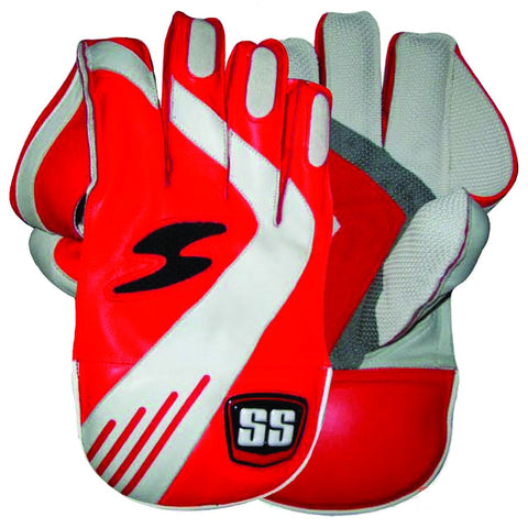 SS/TON PROFESSIONAL Wicket Keeping Gloves