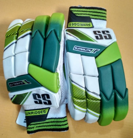 SS/TON SUPER LITE Youth Batting Gloves