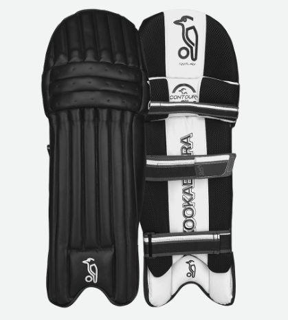 Kookaburra T/20 Flare Batting Pads Black