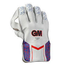 GM Wicket Keeping GLOVES - MYTHOS 909