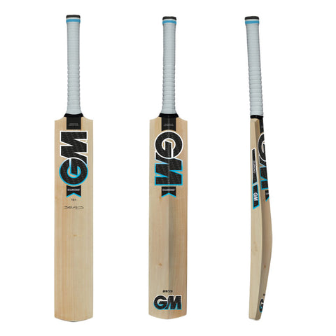 GM DIAMOND 808 Cricket Bat