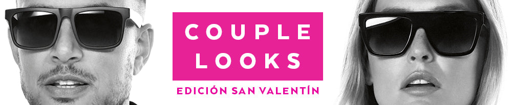 Couple Looks - Edición San Valentín