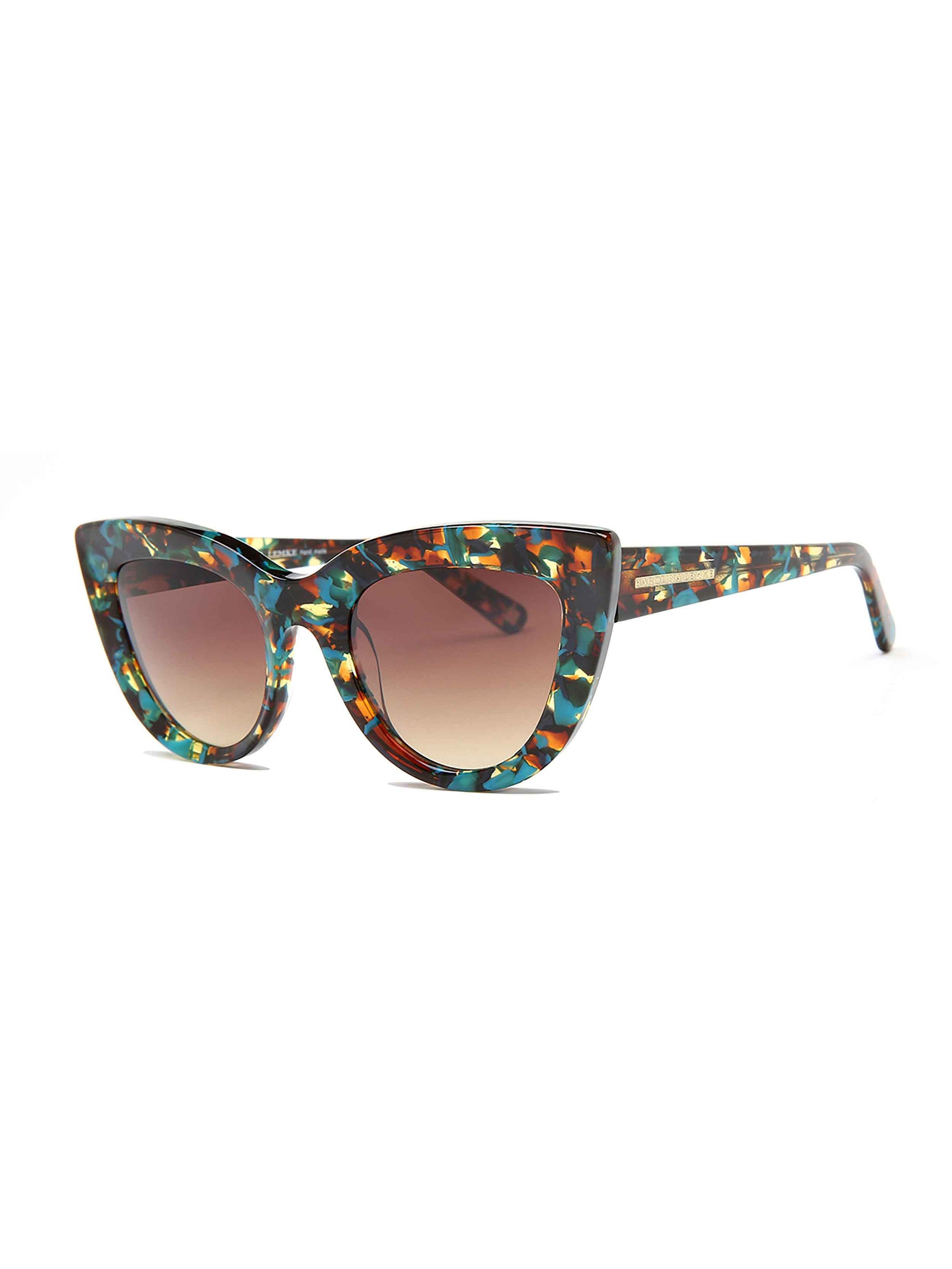 Lentes Carolina Lemke CL8015 03