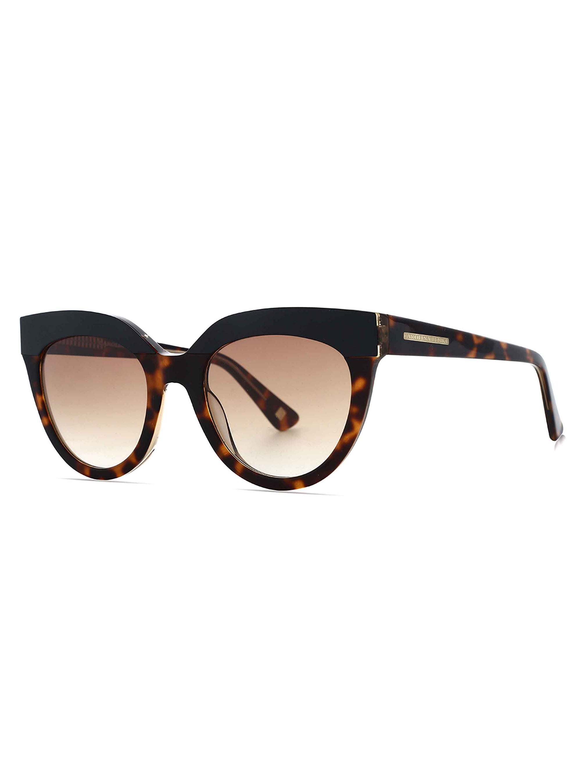 Lentes Carolina Lemke CL7610 02