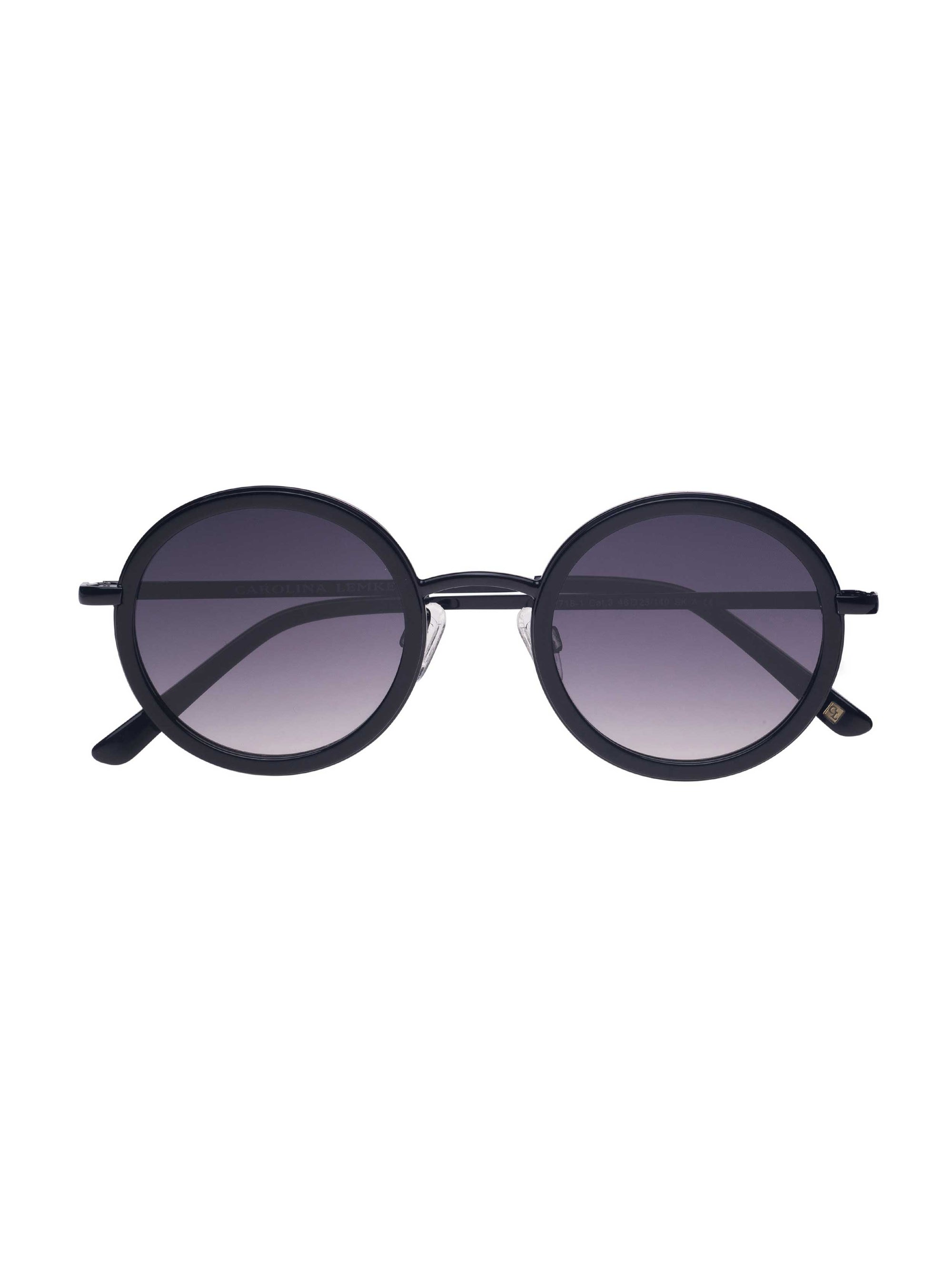 Lentes Carolina Lemke CL7718 01