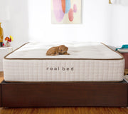 real bed mattress