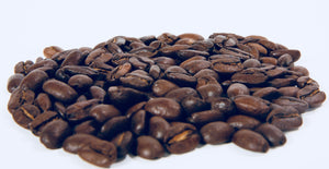Dark Roast - 100% Washed Arabica