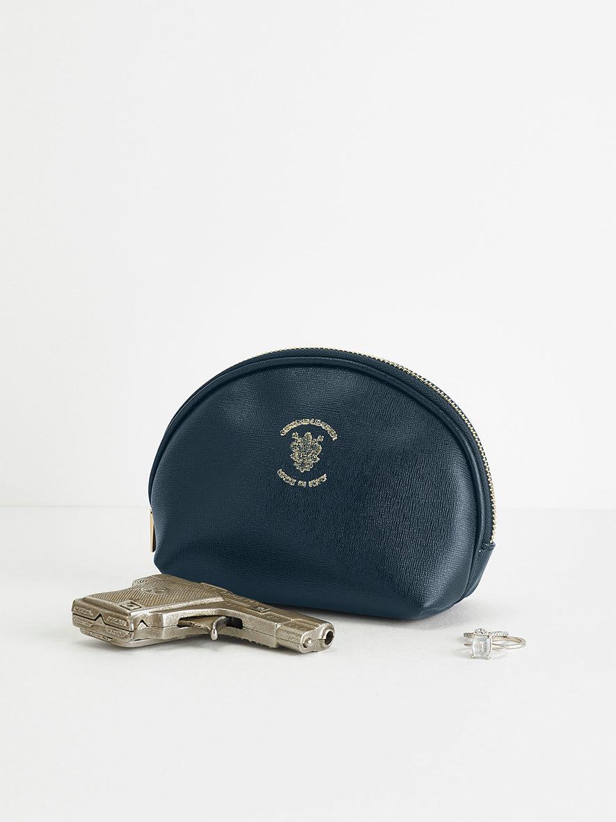 Zippy Case, Navy
