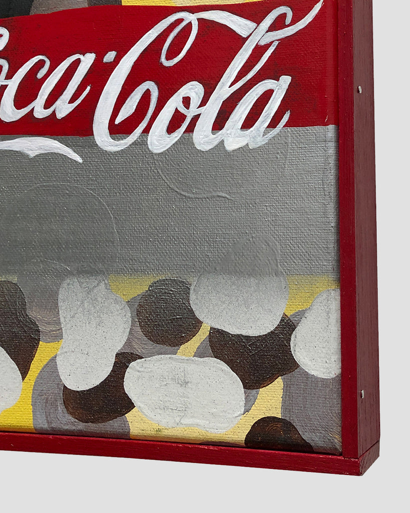 Untitled Coca-Cola, 2015