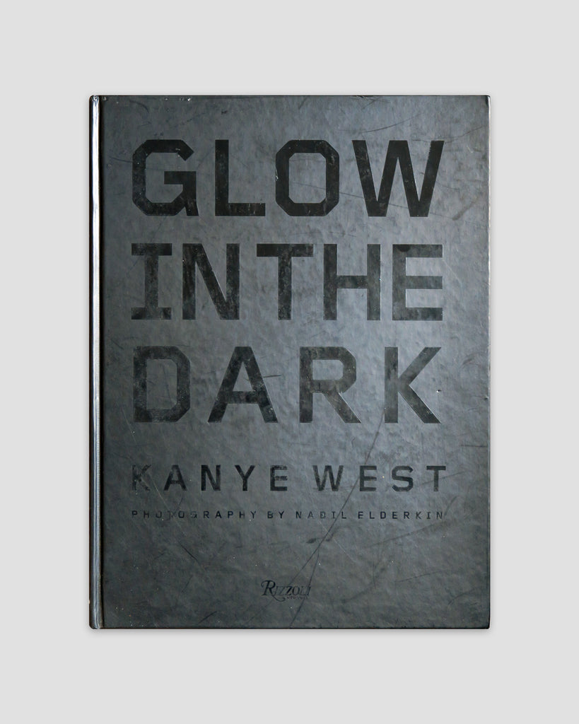 Kanye West: Glow in the Dark Tour Book, 2009