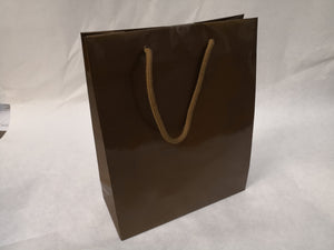 SHOPPERS LUSSO MANUALE 200 GR. F.TO 24 X 10 X 30